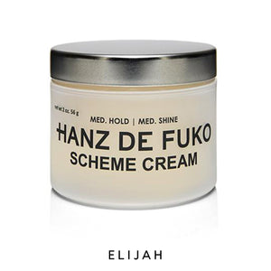 Scheme Cream 60ml - ELIJAH Tattoo & Barbershop