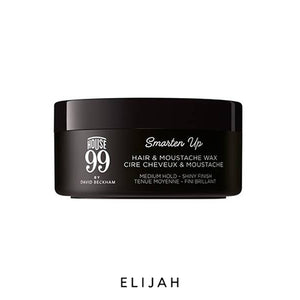 Smarten Up 75ml - ELIJAH Tattoo & Barbershop