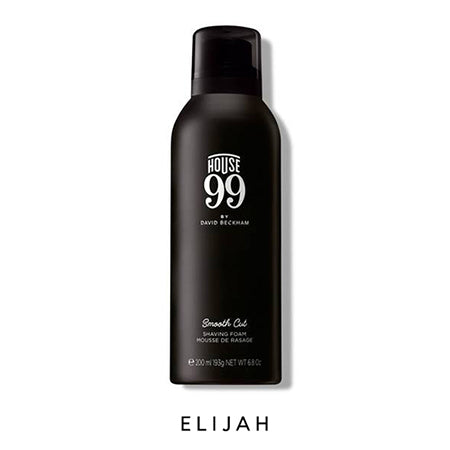 Smooth Cut 200ml - ELIJAH Tattoo & Barbershop