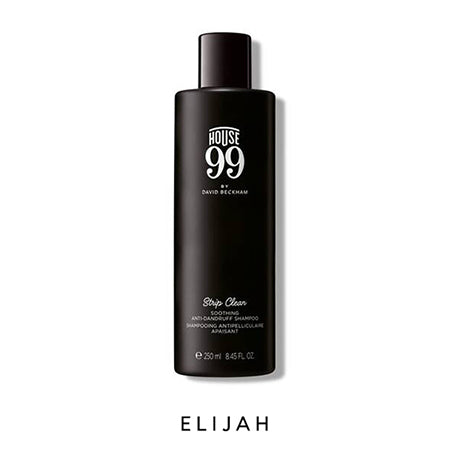 Strip Clean 250ml - ELIJAH Tattoo & Barbershop