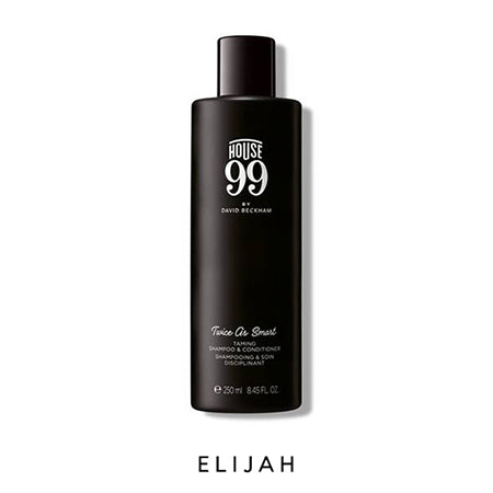 Twice as Smart 250ml - ELIJAH Tattoo & Barbershop