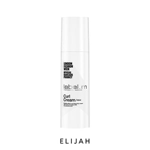 Curl Cream 150 ml - ELIJAH Tattoo & Barbershop