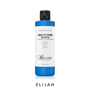Daily Fortifying Shampoo 236ml - ELIJAH Tattoo & Barbershop