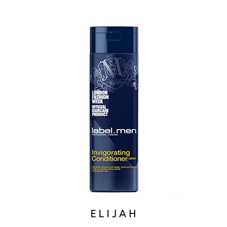 Label.men Invigorating Conditioner 250ml - ELIJAH Tattoo & Barbershop