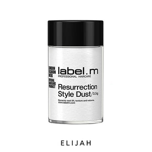 White Resurrection Style Dust 3.5ga - ELIJAH Tattoo & Barbershop