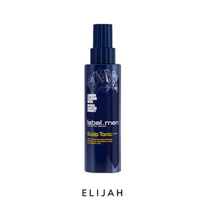 Scalp Tonic 150ml - ELIJAH Tattoo & Barbershop