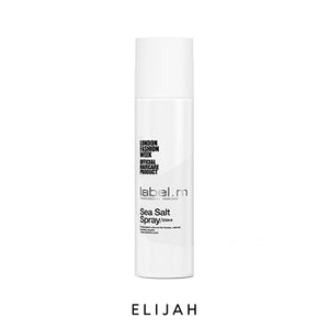 Sea Salt Spray 200ml - ELIJAH Tattoo & Barbershop