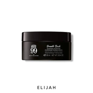 Smooth Back 90ml - ELIJAH Tattoo & Barbershop