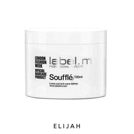 Soufflé 120ml - ELIJAH Tattoo & Barbershop
