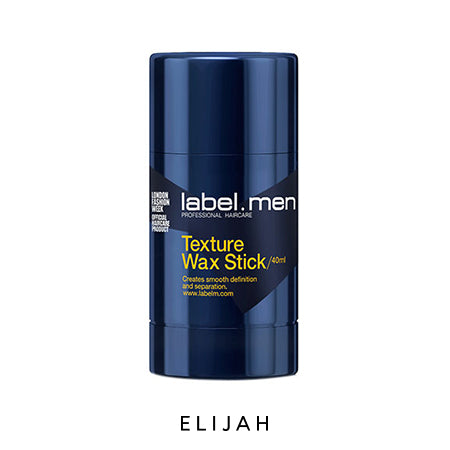 Texture Wax Stick 40ml - ELIJAH Tattoo & Barbershop