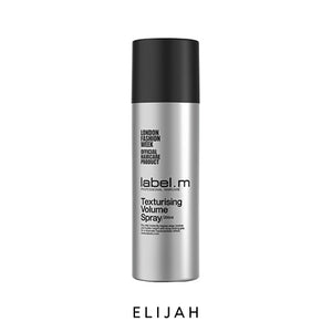 Texturising Volume Spray 200ml - ELIJAH Tattoo & Barbershop