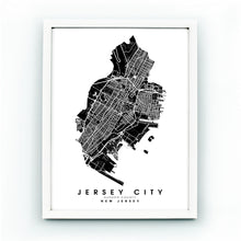 Load image into Gallery viewer, Jersey City