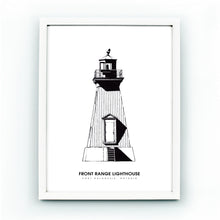 Load image into Gallery viewer, Front Range Lighthouse, St. Catharines