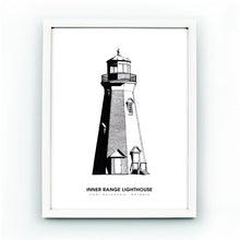 Load image into Gallery viewer, Inner Range Lighthouse, St. Catharines