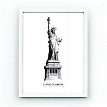 Load image into Gallery viewer, Statue of Liberty, New York