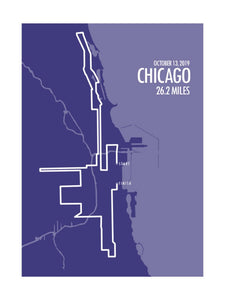 Chicago Marathon 2019