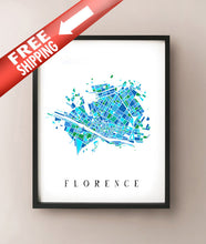 Load image into Gallery viewer, Florence Art