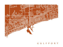 Load image into Gallery viewer, Gulfport, MS