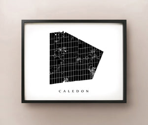 Caledon, ON (Horizontal)