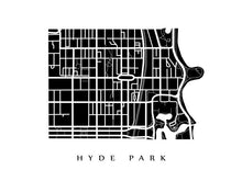 Load image into Gallery viewer, Hyde Park, Chicago