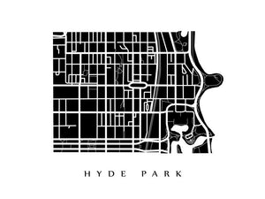 Hyde Park, Chicago