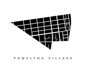 Powelton Village, Philadelphia