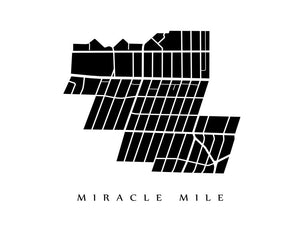 Miracle Mile, Los Angeles