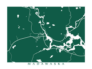 Madawaska, ON