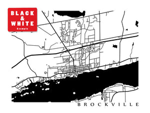 Brockville, ON