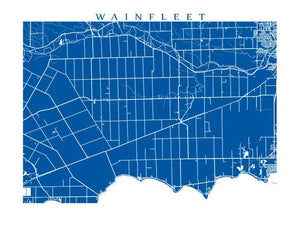 Wainfleet, ON