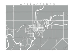 Wallaceburg, ON
