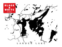 Load image into Gallery viewer, Larder Lake, ON