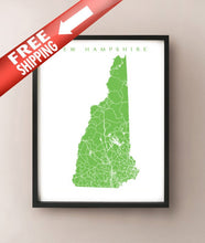 Load image into Gallery viewer, New Hampshire