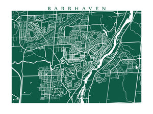 Barrhaven, ON