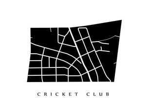 Cricket Club, Toronto