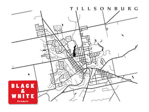 Tillsonburg, ON
