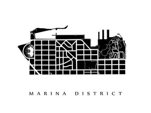 Marina District, San Francisco