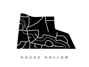 Hoggs Hollow, Toronto