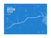 Load image into Gallery viewer, Boston Marathon 2018