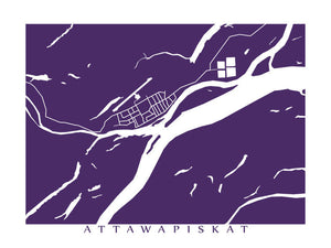 Attawapiskat, ON