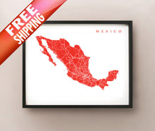 Load image into Gallery viewer, Mexico