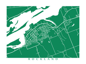 Rockland, ON