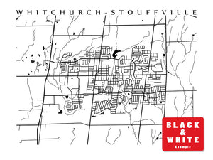Whitchurch-Stouffville, ON