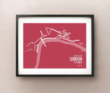Load image into Gallery viewer, London Landmarks Half-Marathon 2018
