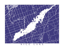 Load image into Gallery viewer, Rice Lake, ON