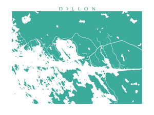 Dillon - Brooks Landing, ON