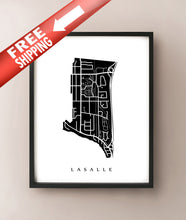 Load image into Gallery viewer, LaSalle