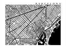 Load image into Gallery viewer, Barcelona B&W
