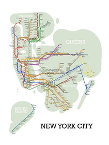 New York City Metro
