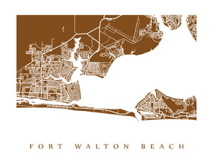 Fort Walton Beach, FL